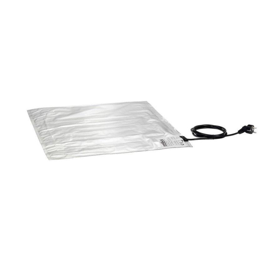 Skinnyheat Verwarmingsmat 55x55 cm 60 Watt