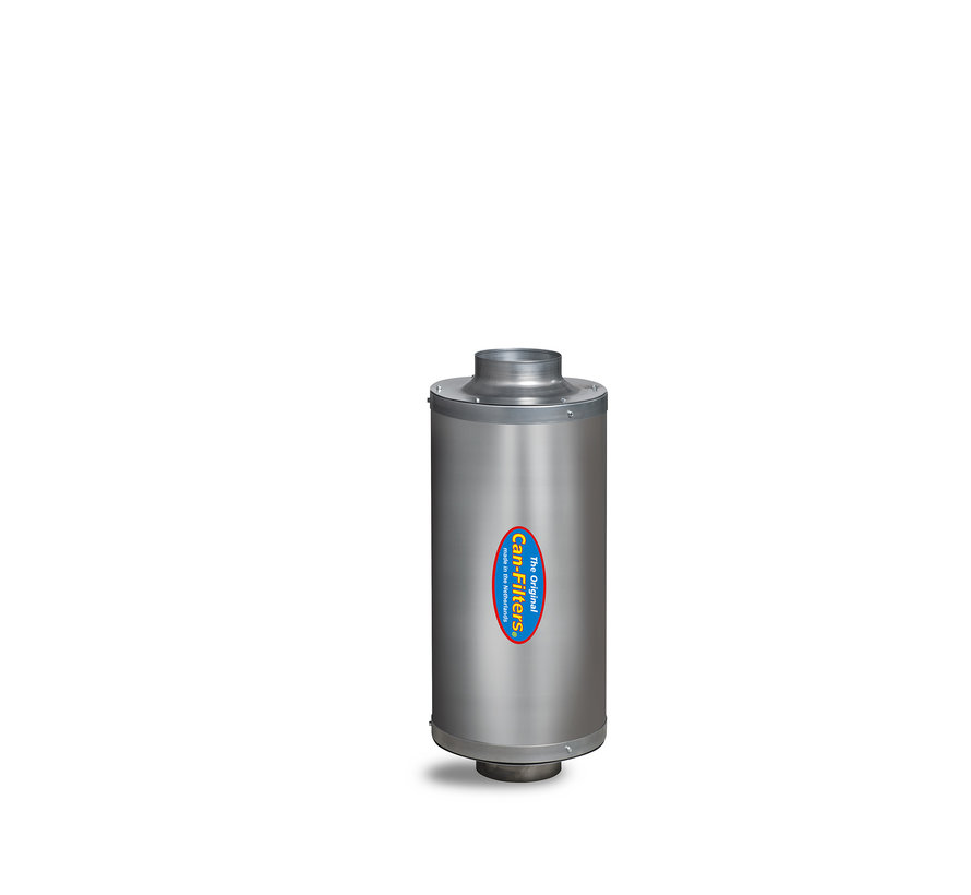 Can Filters Inline 600 Kohlefilter 160 mm 600 m³/h