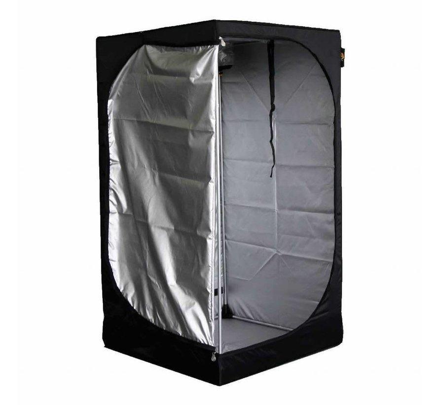 Mammoth Lite 90+ Growbox Komplettset 2x75 Watt Neon Beleuchtung 90x90x180 cm