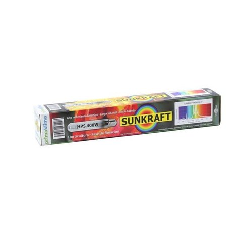 Sunkraft 400 Watt HPS Grow Lamp