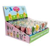 Buzzy Seeds Buzzy Kids Munakuppi Grow Kit