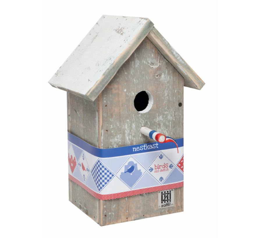 Altes Holländisches Vogelhaus