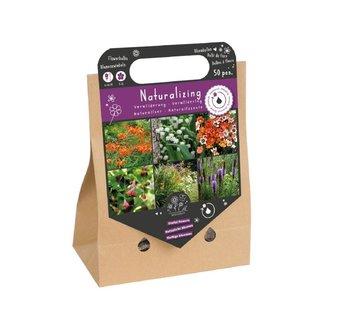 "Florex Spring Bulbs ""Naturalizing"" Pick-up Bag"