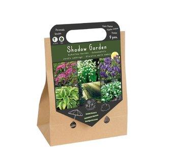"Florex Frühlingsblumenzwiebeln ""Schattengarten"" Pick-up Tasche"