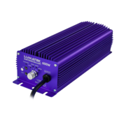Lumatek Digital Ballast 600W 240V Dimmable and Controllable