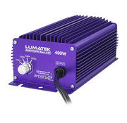 Lumatek Digital Ballast 400 Watt 240 Volt Dimmable