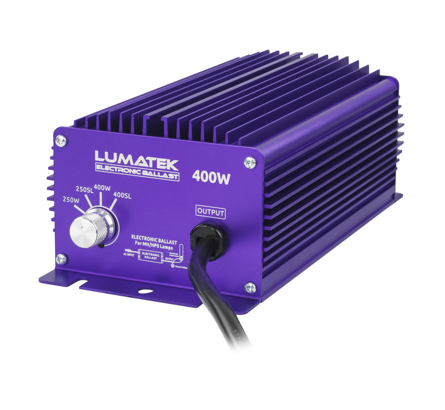 Digital Ballast 400 Watt 240 Volt Dimmable