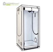 Homebox Ambient Q100 + Plus Growbox 100x100x220 cm