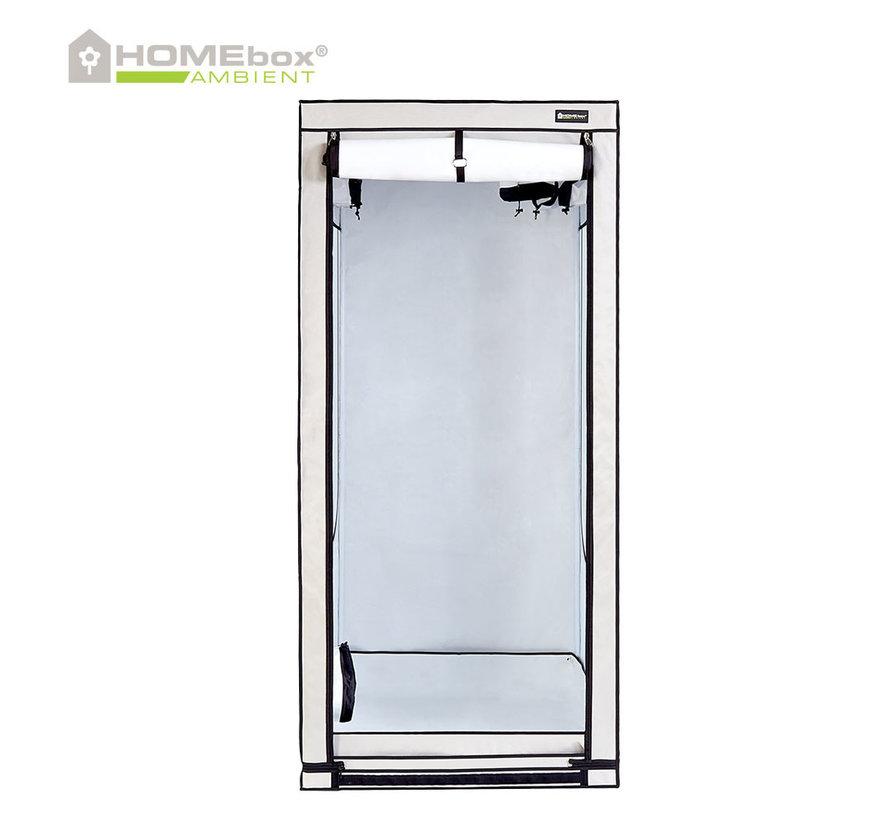 Ambient Q100 + Plus Growbox 100x100x220 cm
