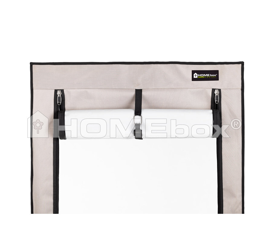 Ambient Q100 + Plus Grow Tent 100x100x220 cm