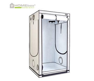 Homebox Ambient Q120 + Plus Armario de Cultivo 120x120x220 cm