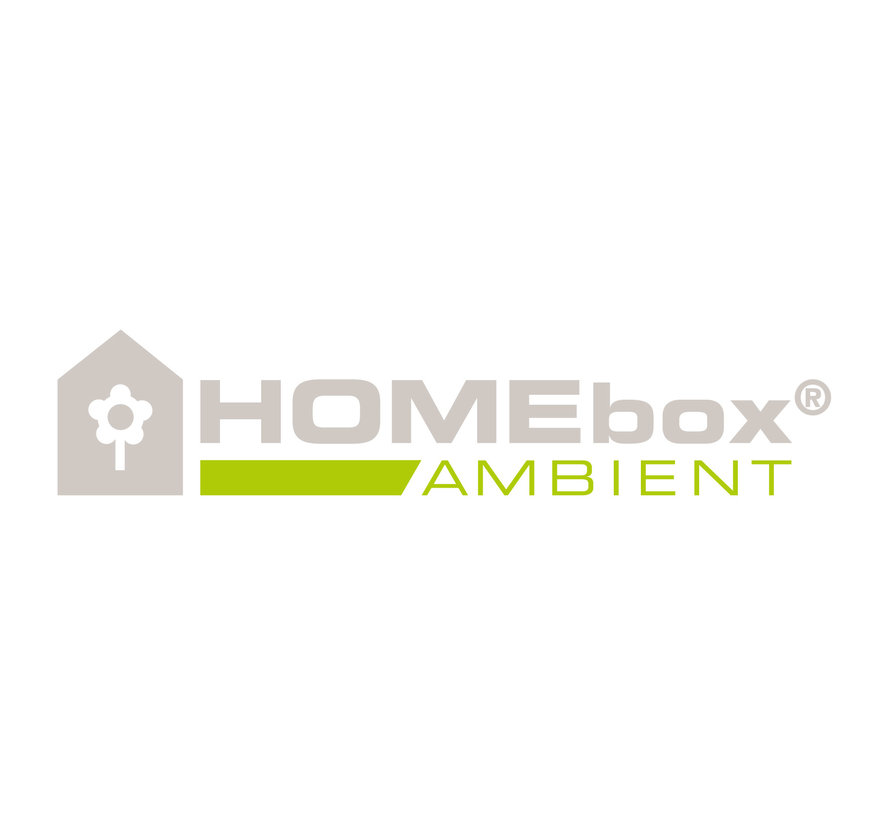 Homebox Ambient Q150 + Plus Kweektent 150x150x220 cm