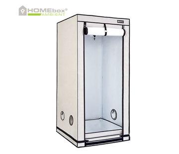 Homebox Ambient Q80 + Plus Kweektent 80x80x180 cm