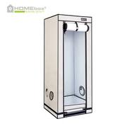 Homebox Ambient Q60 + Plus Growbox 60x60x160 cm