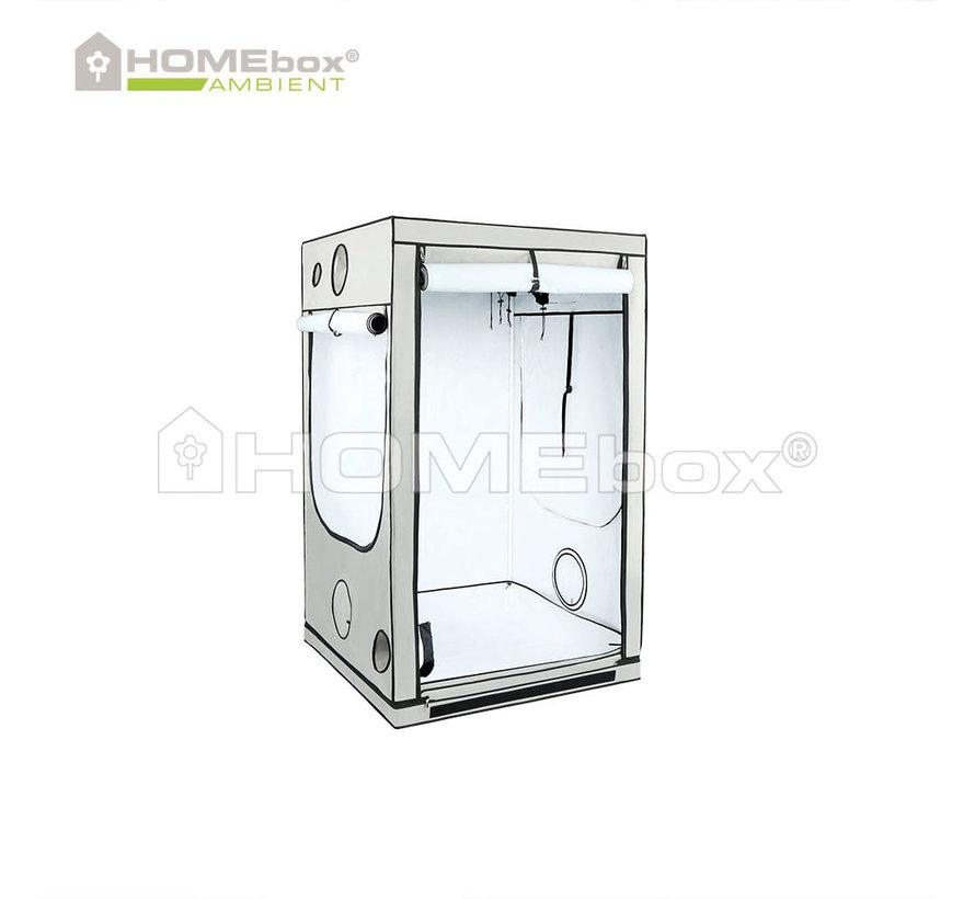 Homebox Ambient Q120 Kweektent 120x120x200 cm