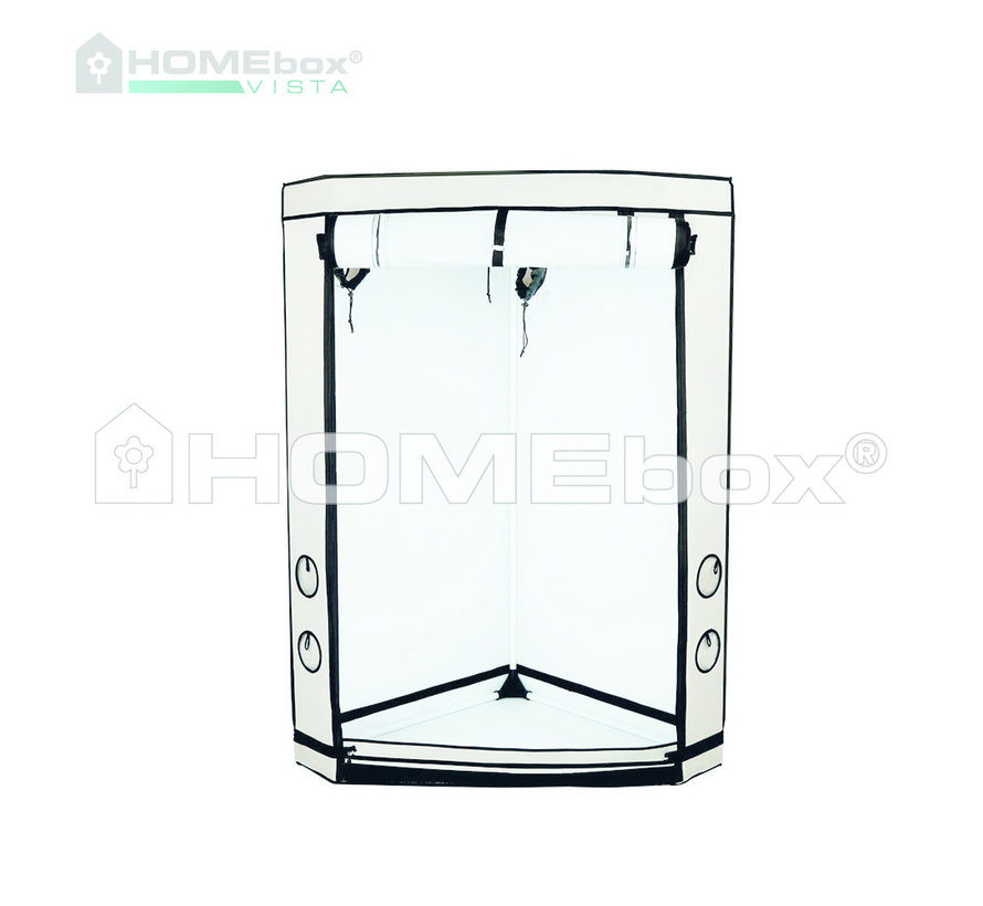 Homebox Vista Triangle Kweektent 75x120x160 cm