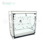 Homebox Vista Medium Armario de Cultivo Propagador 65x125x120 cm