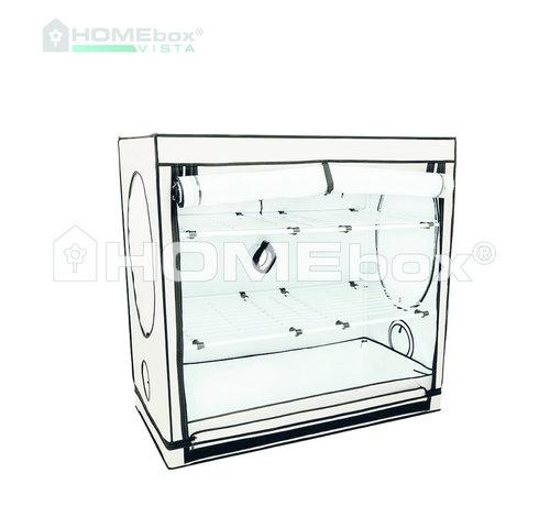 Homebox Vista Medium Propagator Growbox 65x125x120 cm