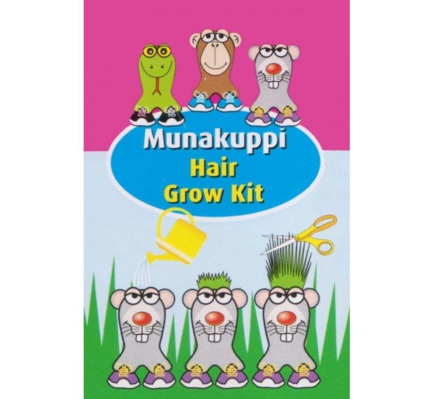 Buzzy Munakuppi - Kikker