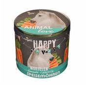 Buzzy Happy Garden Animal Love zanahoria para caballos