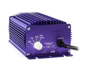 Lumatek EVSA 250 Watt 240 Volt Dimbaar