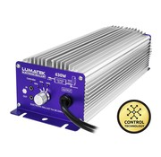 Lumatek Lastre Electrónico DE CMH 630W 240V Regulable y Controlable
