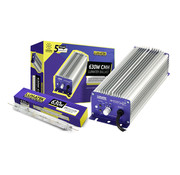 Lumatek Kit Lastre Electrónico DE CMH 630W 240V Controlable + 630W DE Lampara