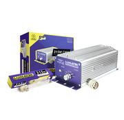 Lumatek Kit Lastre Electrónico CMH 315W 240V Controlable + 315W Lampara + E40 Adaptador