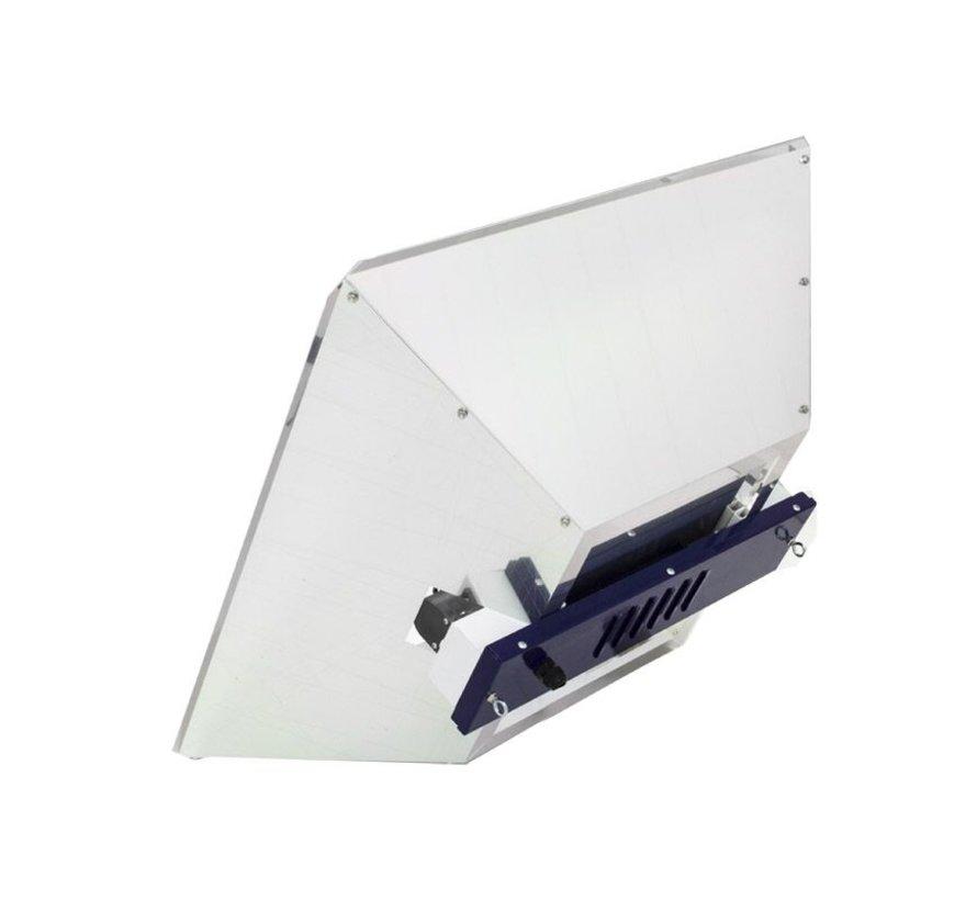 Tekken Pro Kit CMH Digital Ballast 630W + Hammertone Reflector + 630W DE Lamp