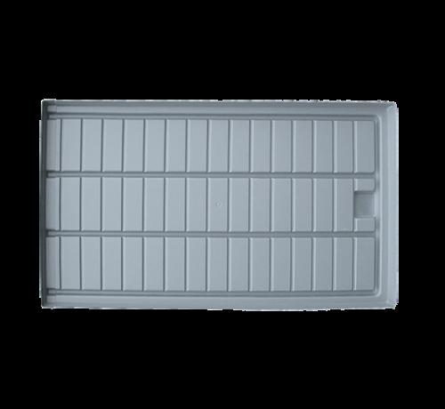 Deense Bodem Eb en Vloed Systeem 110x63 cm