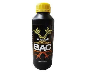 BAC Yuccah Mejorador de Suelos 500 ml