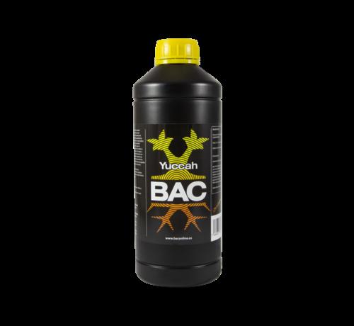 BAC Yuccah Mejorador de Suelos 1 Litro