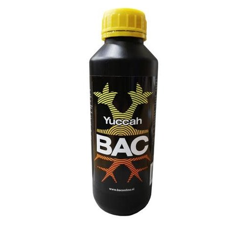 BAC Yuccah Soil Improver 250 ml