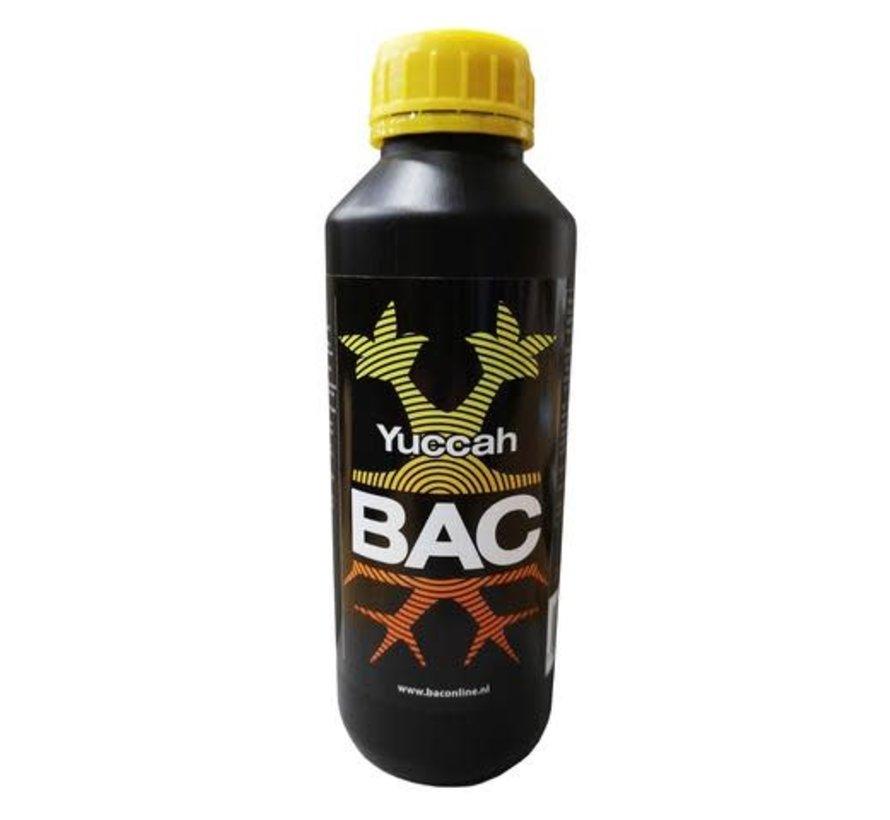 BAC Yuccah Bodemverbeteraar 250 ml