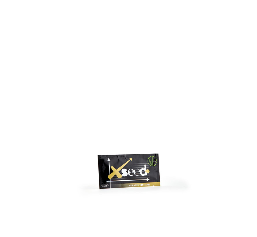 X-Seed Organic 10 ml