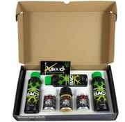 BAC Organic Starters Kit
