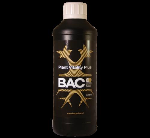 BAC Plant Vitality Plus Pflanzenverstärker 1 Liter