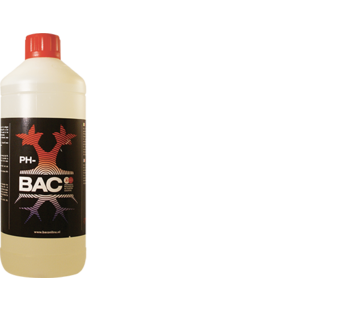 BAC pH - Minus 1 Litre