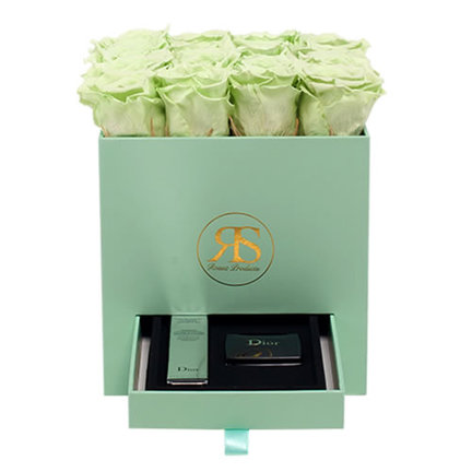 Rosuz flower boxen
