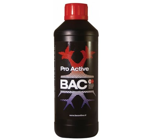 BAC Pro Active Plantversterker 1 Liter