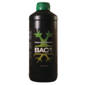 BAC Organic PK Booster Bloom Stimulator 1 Litre