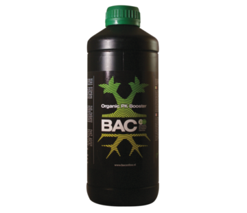 BAC Organic PK Booster Bloom Stimulator 1 Litre