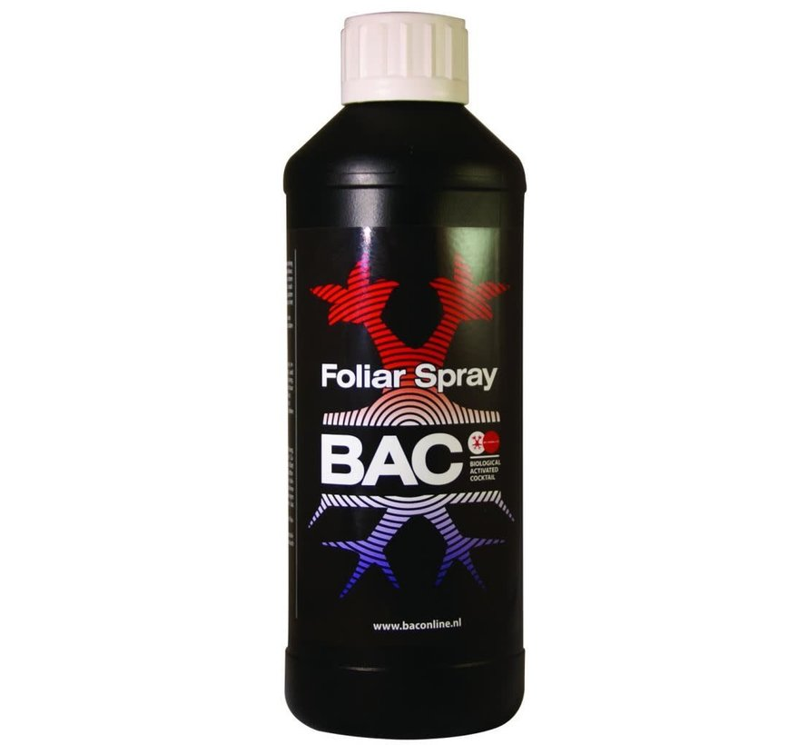 Foliar Spray 1 Litre