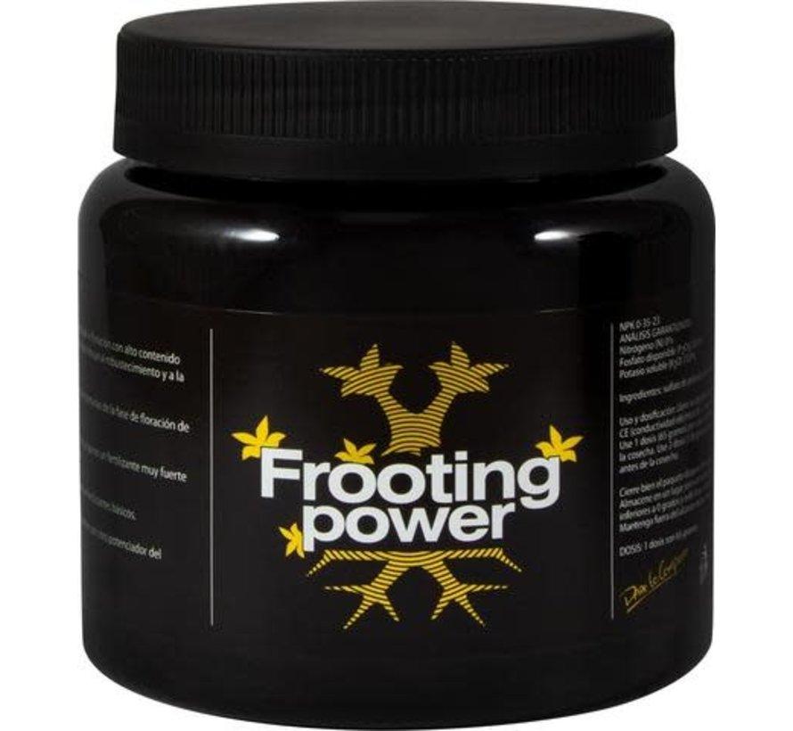 Frooting Power Bloei Verbeteraar 325 gram