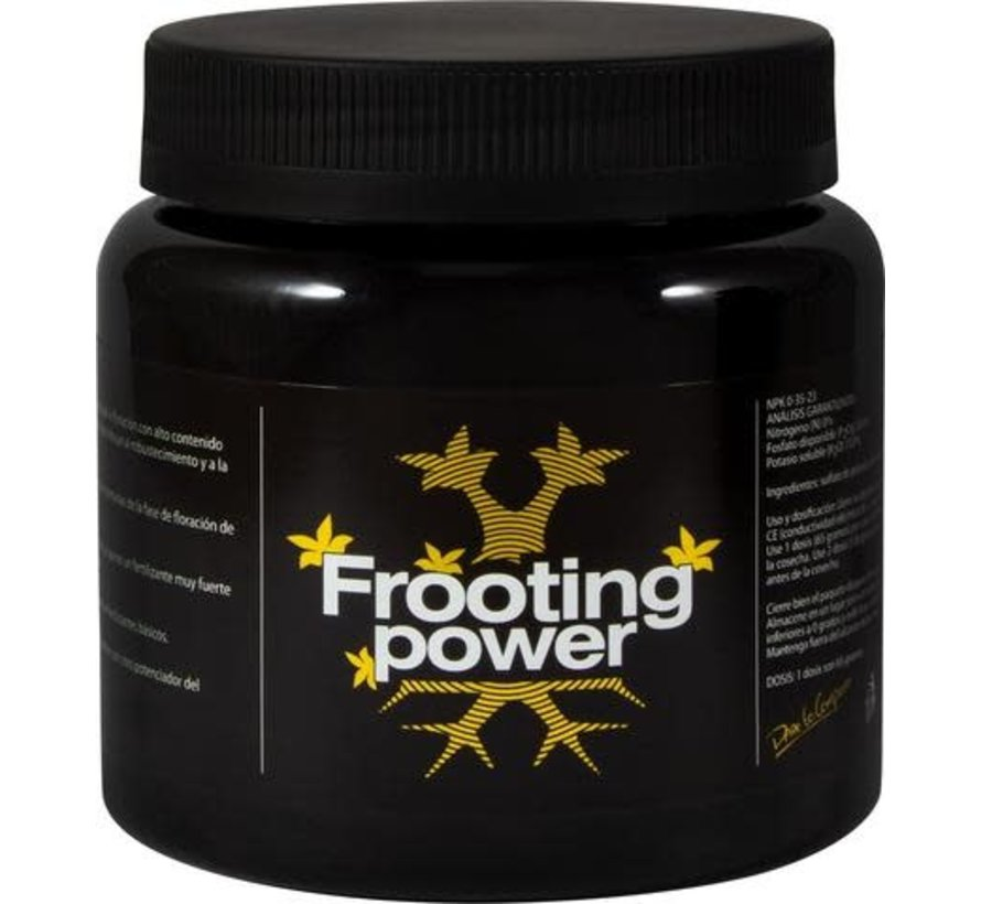 BAC Frooting Power Potenciador de Floración 325 gramos