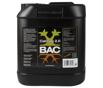 BAC CalMag V2.0 5 liter