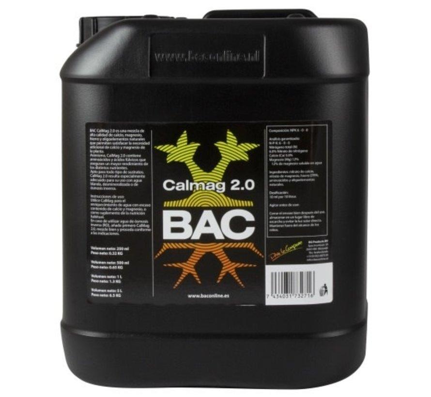 CalMag V2.0 5 liter