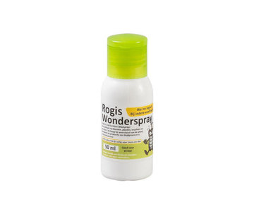Rogis Wonderspray Bladspray 50 ml