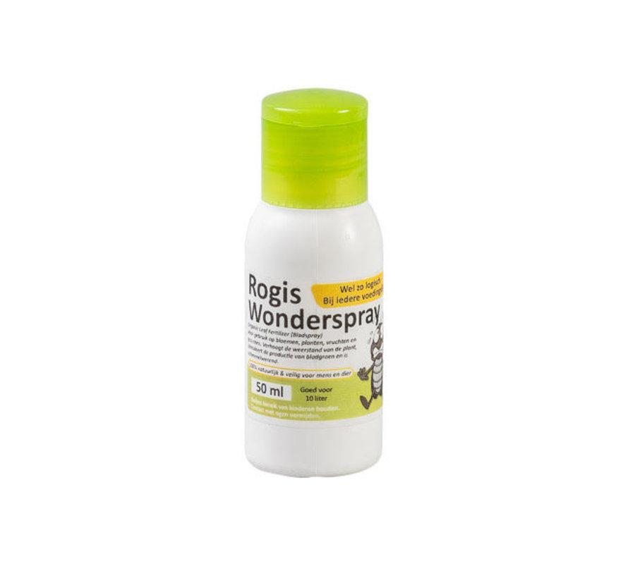 Rogis Wonderspray Bladspray 50 ml