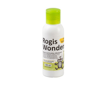 Rogis Wonderspray Spray Foliar 100 ml